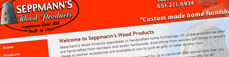 Seppmann's Home Maintenance & Remodeling